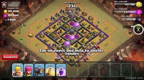 x mod games castle clash clash of clans xmod pinoygamer pinoy gaming community