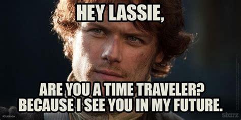Jamie Meme - feeling meme ish outlander tv galleries paste