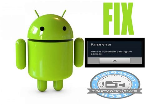 apk error parsing package fix there is a problem parsing the package error in android installing apk app
