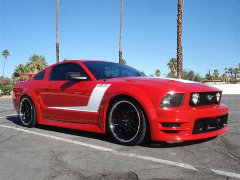 2005 ford mustang 2005 ford mustang gt coupe 162913