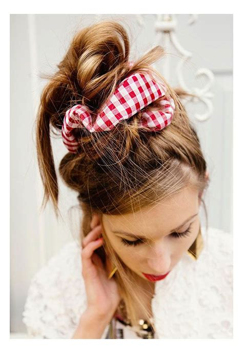 scruffy hair bun 1000 images about my kind of hair on pinterest chloe