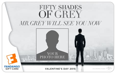 Can Fandango Gift Cards Be Used At Any Theater - 50 shades of grey gift