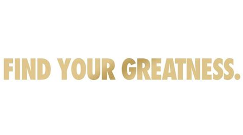 Find Your Find Your Greatness Uppercut