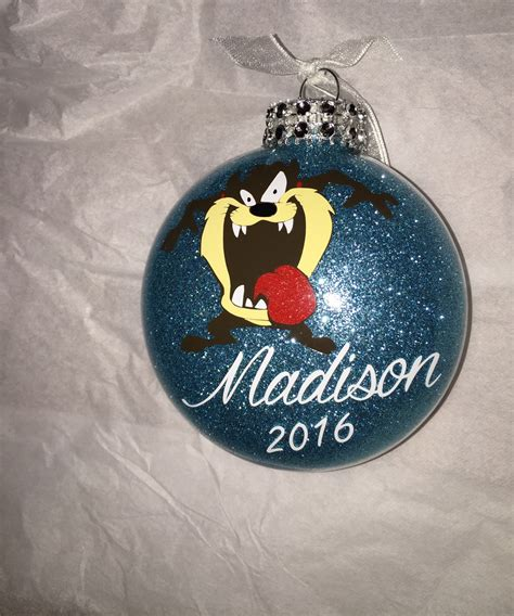 tasmanian ornament 28 images personalized tasmanian