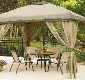 backyard gazebo ideas quiet corner stunning rock garden design ideas quiet corner