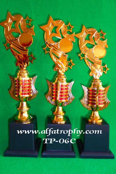 Plastik Bandung piala plastik bandung jual trophy murah alfa trophy