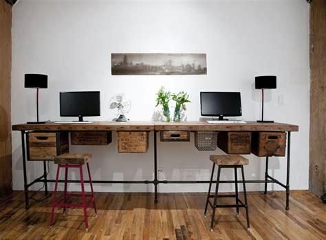 scrivanie da casa 7 scrivanie per lavorare comodamente da casa d la