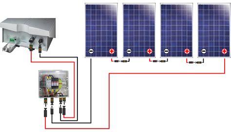 Installer Un Panneau Solaire by Installation Panneau Solaire Photovoltaique Pdf