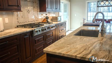 The Truth About Countertop Seams; Countertop Design Tips