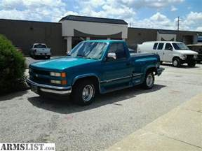 armslist for sale 1994 chevy truck