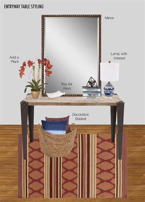 entry way table decor best 25 entryway decor ideas on foyer ideas