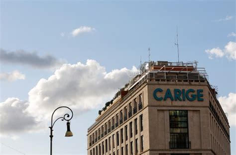 banca carige italia roma italy s carige warns of insufficient working capital in