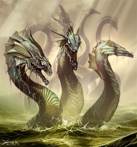 mythological creatures hydra page 1 wattpad