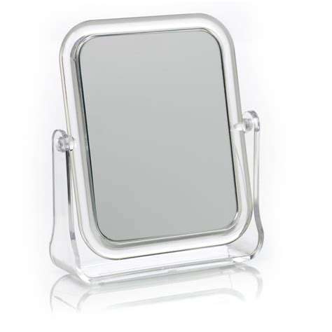 bathroom shaving mirrors wilko functional shaving mirror at wilko com
