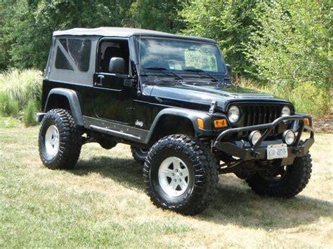 Jeep Lj Rubicon Lets See Some Unlimited Ljs Page 9 Jeepforum