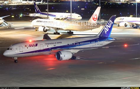 ana launches routes to tokyo s haneda airport from new ana all nippon airways launches tokyo haneda new york