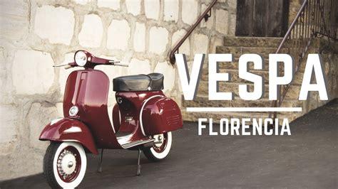 imagenes vintage vespa visita a fabrica de la moto vespa y florencia italia gu 237 a