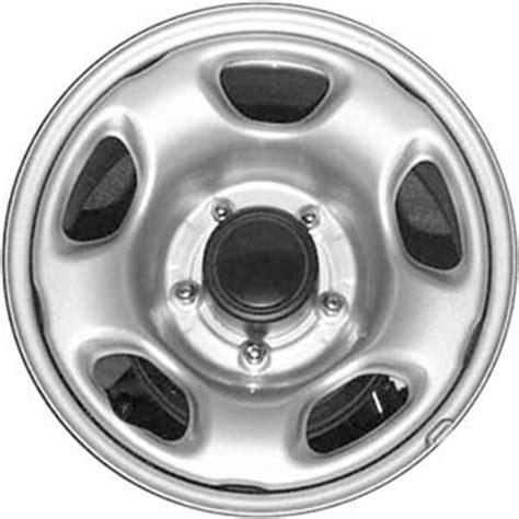 2005 Suzuki Xl7 Tire Size Suzuki Vitara Grand Wheels Rims Wheel Stock Oem