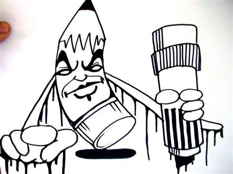easy drawings easy graffiti pencil drawings graffiti collection