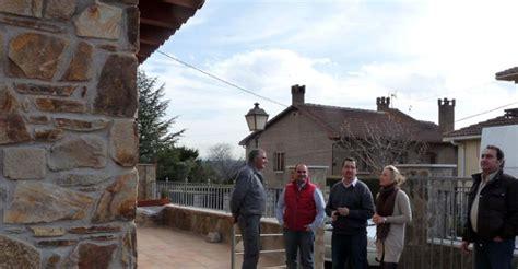 casa rural en buitrago de lozoya remonta el turismo rural ser madrid norte hora 14