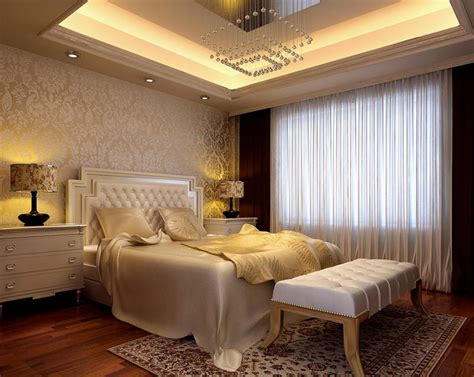 beautiful wallpaper designs for bedroom corner