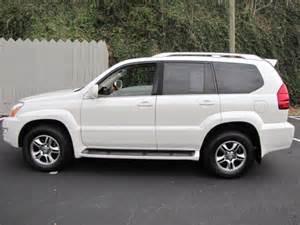 Lexus Gx 470 Used Lexus Gx 470 Pictures Posters News And On Your