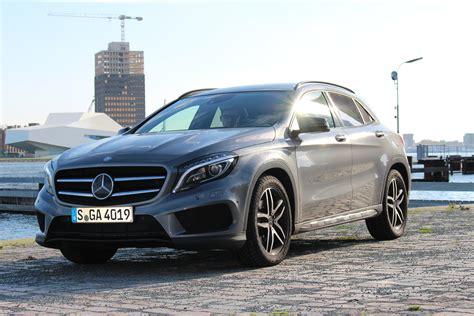 Kann Ich Mein Auto In Einer Anderen Stadt Anmelden by Fahrbericht Mercedes Gla 250 4matic L 228 Ssiger Geht S Nicht