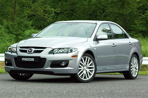 is there a mazda 4 those quot there s just something about you quot cars page 3