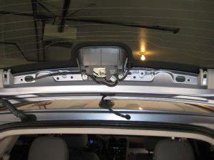 Kas Rem Mobil Honda Crv cara mengganti lu rem honda cr v teknisimobil