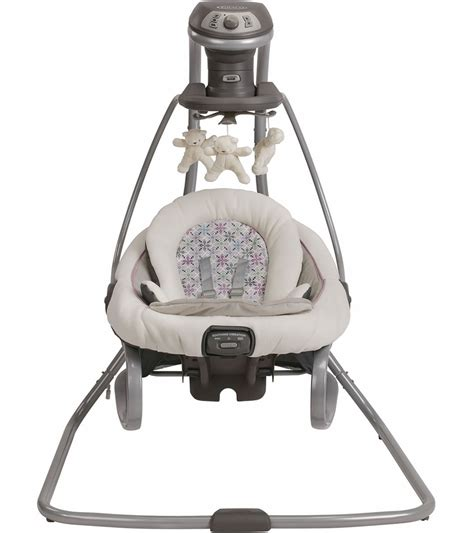 graco duet soothee swing rocker reviews graco duetsoothe swing rocker kendra