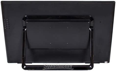 slate raven mti2 desk slate media technology raven mti2 multi touch production