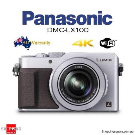 Panasonic Lumix Dmc Lx100 Kamera Mirrorless Silver panasonic lumix lx100 dmc lx100 digital silver
