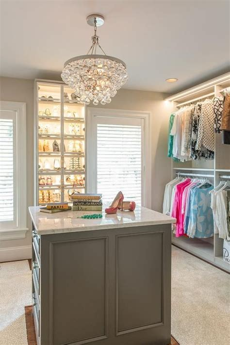 living in a walk in closet best 25 master closet design ideas on