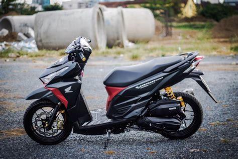 Honda Vario 125cc 2016 honda vario 2016 ä á ä Ạy phong c 225 ch cá a d 226 n chæ i viá t