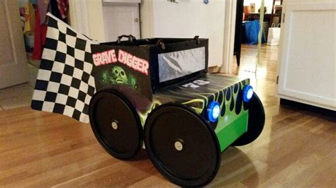 grave digger costume truck 1000 ideas about truck costume on