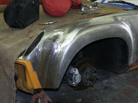 porsche 914 fender flares the last new 914 6 gt project pelican parts technical bbs