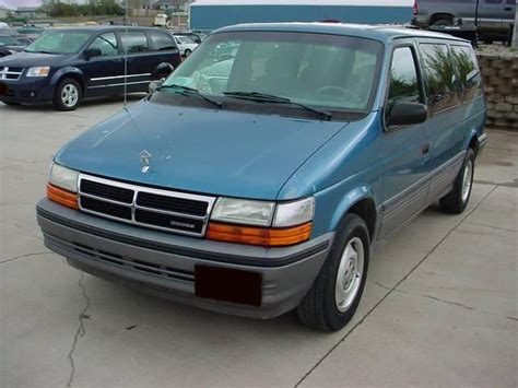 automotive air conditioning repair 1993 dodge grand caravan windshield wipe control service manual i have a 1993 dodge minivan how do i remove the dash to get to some of the