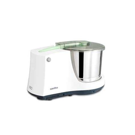 santha sky 2 75 litres tilting wet grinder price