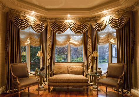 formal living room drapes window treatments roman shades shrewsburyfinishing touches