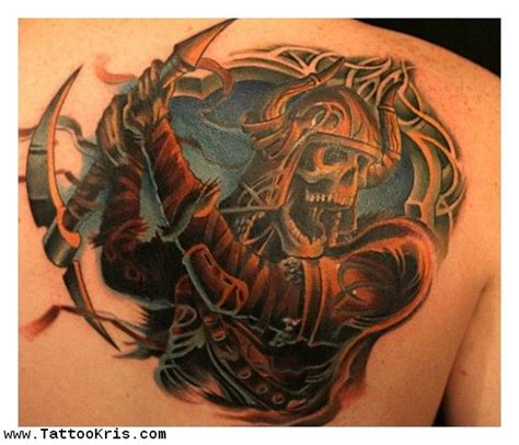 tattoo nightmares viking pin by crazy cactus tattoo shop on warrior medieval viking