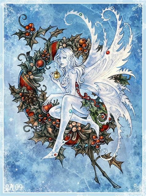 holly fairy fairies pinterest make me smile what is