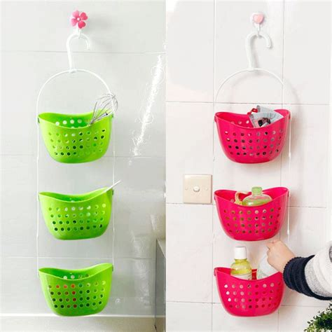 hanging baskets in bathroom 25 best ideas about plastic hanging baskets on pinterest
