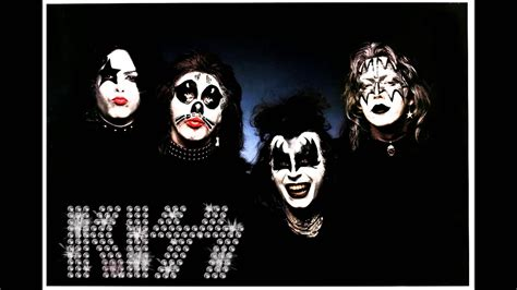 live kiss themes kiss love theme from kiss live 1974 youtube