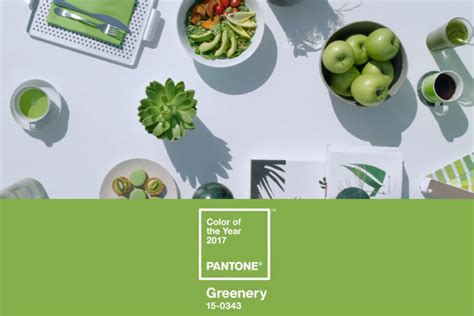 pantone of the year 2017 explore greenery pantone 2017 color of the year