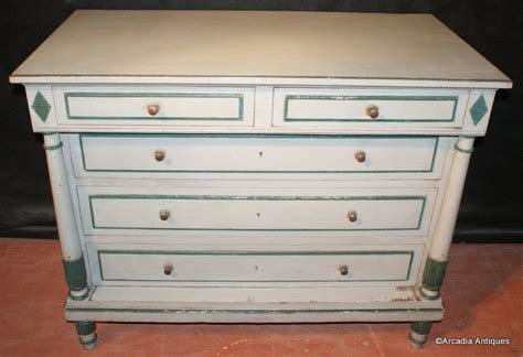 Commodes Originales by Original Painted Swedish Commode Antique Commodes