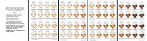 copic skin colors copic skin tone swatches by karmada on deviantart