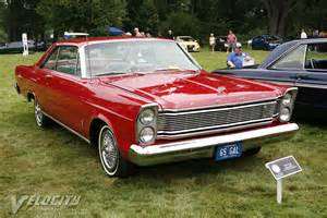 picture of 1965 ford galaxie 500