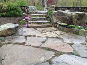 Field Patio Types Of Patios Concord Stoneworks