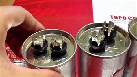 que es el capacitor aire acondicionado que es capacitor de aire acondicionado 28 images solucionado cambio de capacitor de arranque