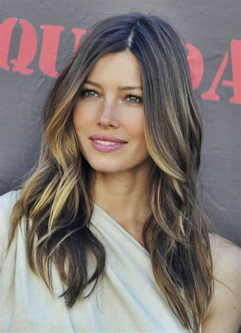 highlights vs ombre style hair ombre vs bayalage style highlights and inspiration